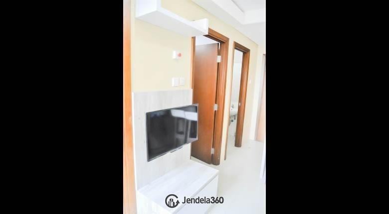 bedroom Apartemen Woodland Park Residence Kalibata