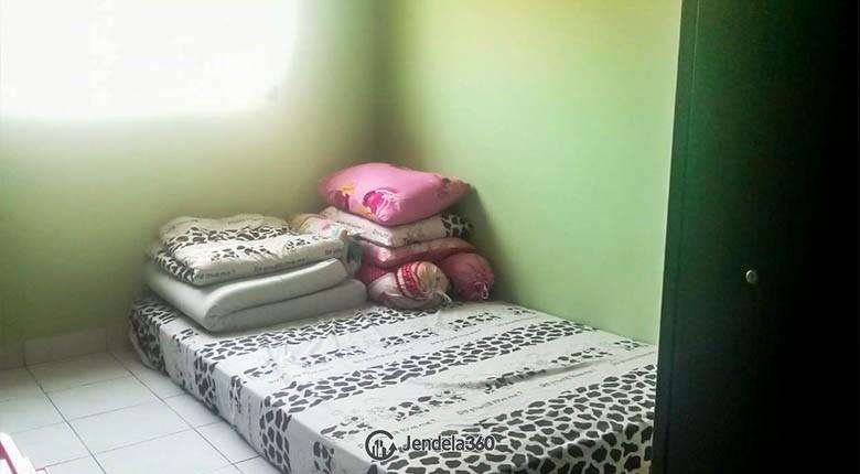 bedroom Graha Cempaka Apartment Apartment