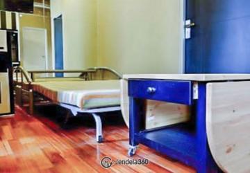 Pancoran Riverside Apartment 2BR Fully Furnished