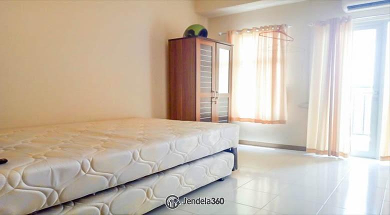 bedroom Victoria Square Apartment