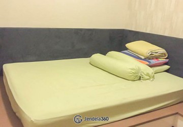 Aston De Paradiso Apartment 2BR Fully Furnished
