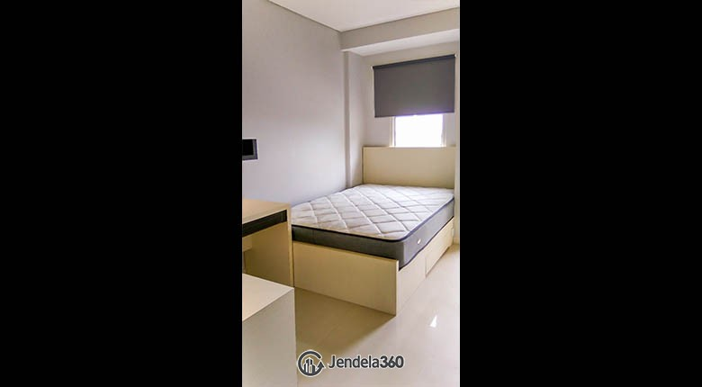 bedroom Madison Park Apartment
