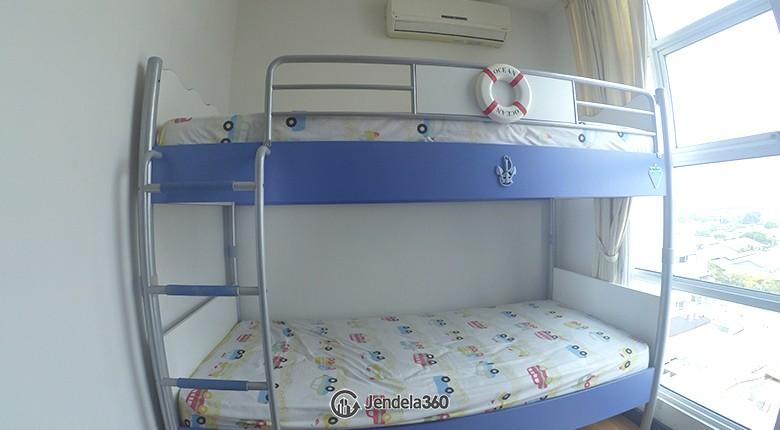 bedroom Apartemen CBD Pluit Apartment