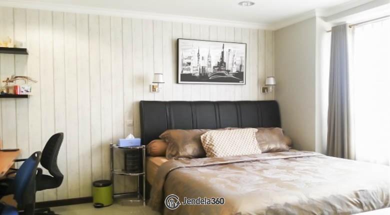 bedroom Apartemen Paladian Park