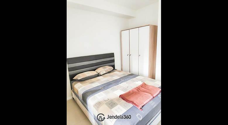 bedroom Apartemen Parahyangan Residence