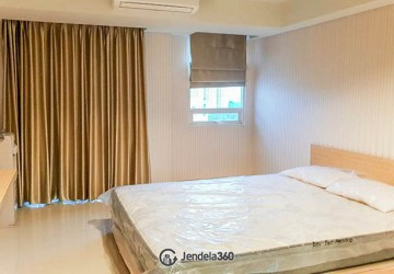Springhill Terrace Residence Studio Fully Furnished