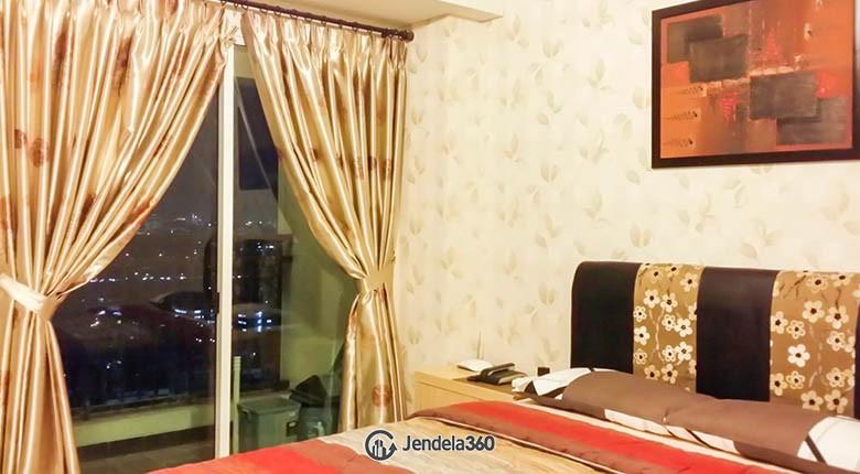 bedroom Thamrin Executive Residence