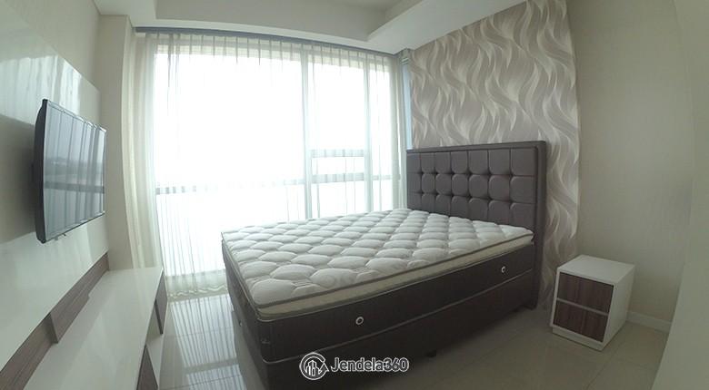bedroom ST Moritz Apartment Apartment
