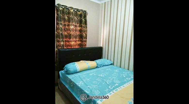 bedroom Apartemen Gading Mediterania Residence