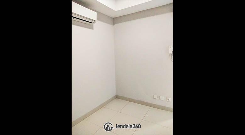 bedroom The Mansion Kemayoran Bougenville Apartment