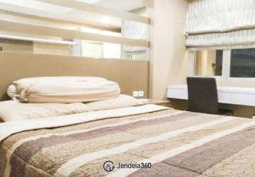 Sudirman Suites Apartment Bandung