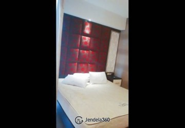 Cosmo Terrace - Thamrin City 1BR View Pool