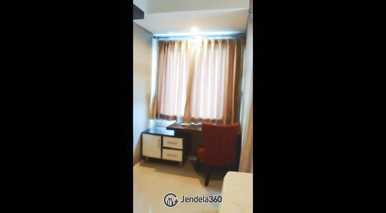 bedroom Cosmo Terrace - Thamrin City