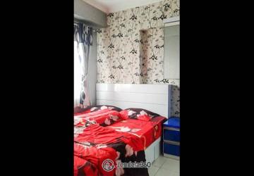 Mutiara Bekasi Apartment 2BR Tower A
