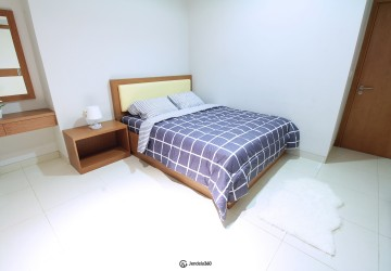 The Mansion Kemayoran Jasmine 2BR View city
