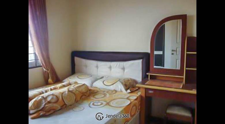 bedroom City Resort Apartment