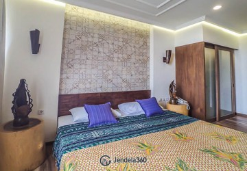 Senayan Apartment Studio Fully Furnished
