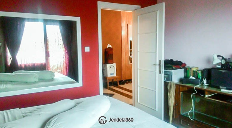 bedroom Apartemen Semanggi