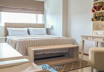 Woodland Park Residence Kalibata 1BR Fully Furnished