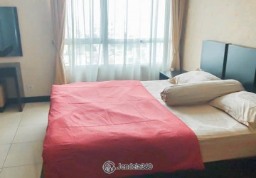 Essence Darmawangsa Apartment 3BR Fully Furnished