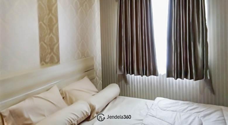 bedroom M Square Cibaduyut Apartment