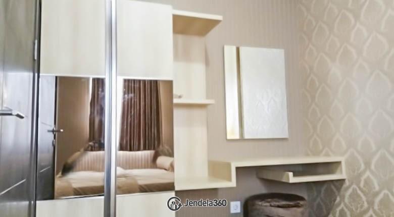 bedroom M Square Cibaduyut Apartment Apartment