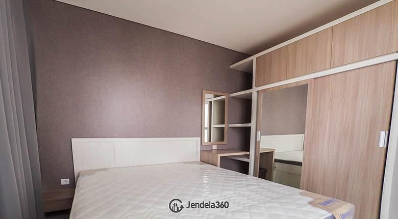 Bedroom Ciputra International Puri Apartment