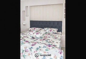 The Mansion Kemayoran Jasmine 1BR Fully Furnished