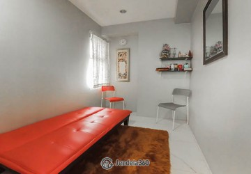 Tifolia Apartment 1BR Fully Furnished