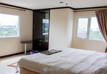 Permata Senayan Apartment 2BR Fully Furnished