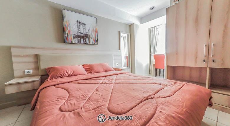 bedroom Apartemen Cinere Bellevue Suites Apartment