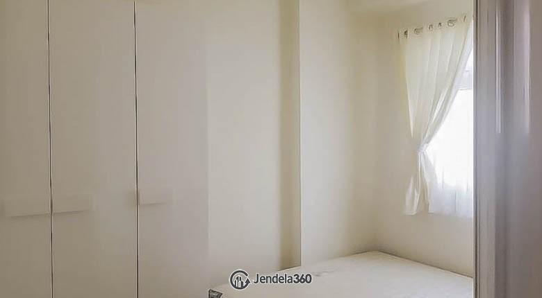 bedroom Green Pramuka City Apartment Apartment