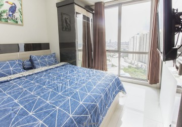 The Mansion Kemayoran Bougenville 1BR Full Furnished