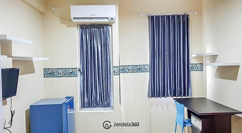 bedroom Puncak Kertajaya Apartment Apartment