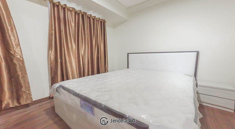 Bedroom Puri Orchard Apartment