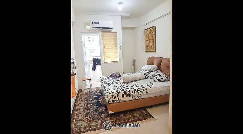 bedroom Apartemen Green Pramuka City Apartment