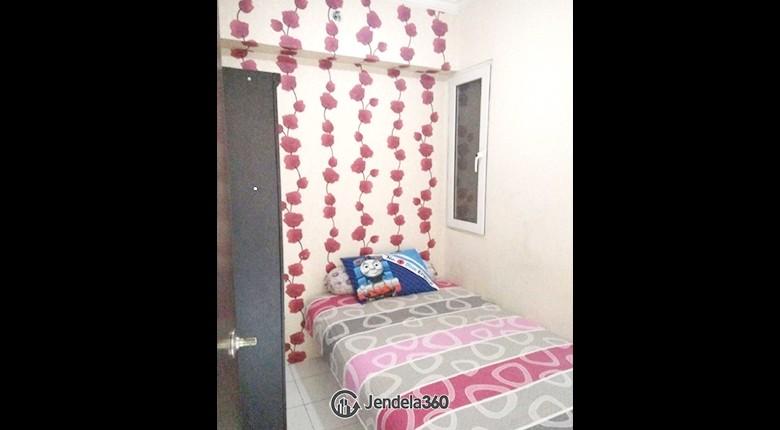 bedroom Apartemen Mutiara Bekasi Apartment