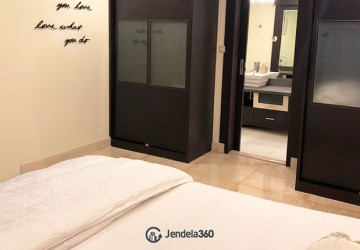 Menteng Executive Apartment 1BR Fully Furnished