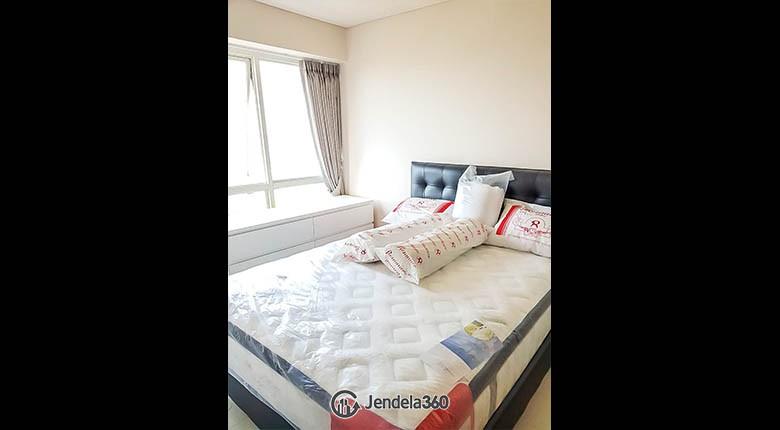 bedroom Apartemen Callia Apartment