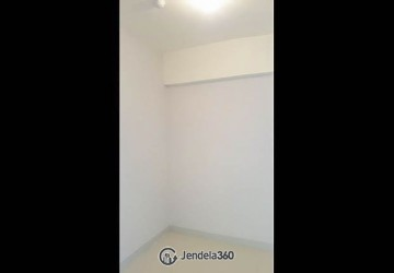 Serpong Green View Apartment 2BR Non Furnished