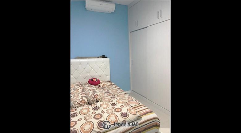 bedroom Metro Park Residence