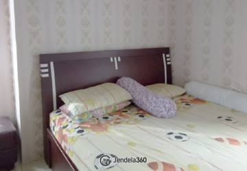 Salemba Residence 2BR Fully Furnished