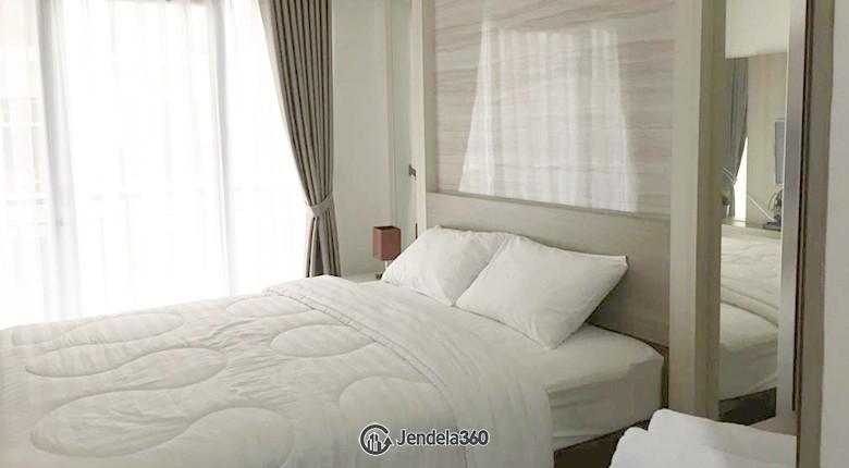 bedroom Grand Asia Afrika Residence