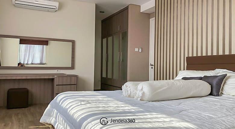 bedroom Apartemen 1 Park Residences