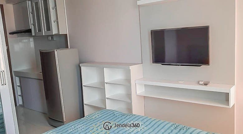 bedroom Apartemen Easton Park Serpong Apartment