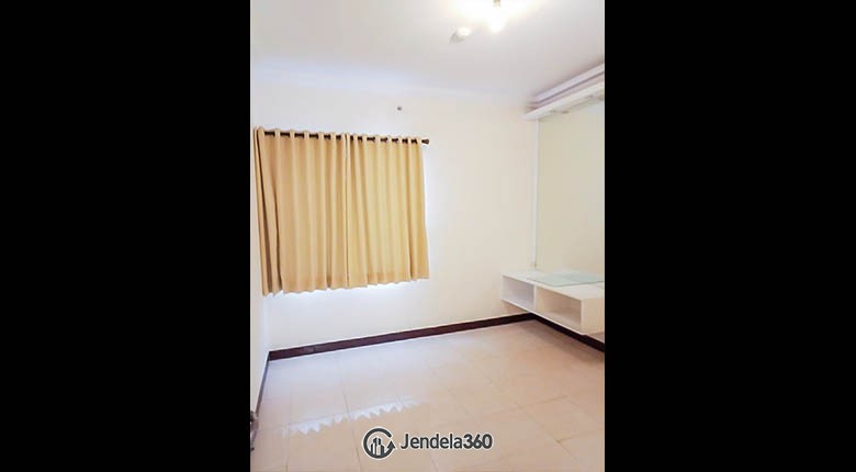 bedroom Apartemen Grand Setiabudi Apartment