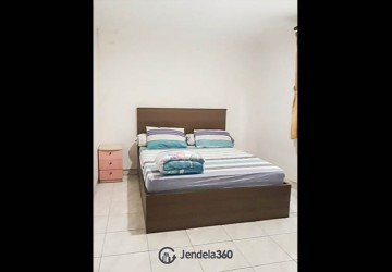 Mediterania Lagoon Residences 3BR Fully Furnished