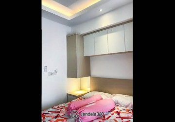 M-Town Residence Serpong Studio Tower Avery
