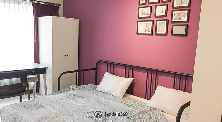 bedroom Apartemen Scientia Residences Summarecon Serpong