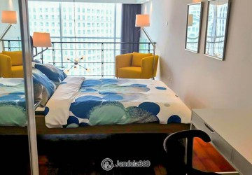 City Lofts Apartment 1BR Tower New York
